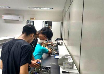 Curso de Manutenção de Micro em Salvador na Bahia | Real & Dados
