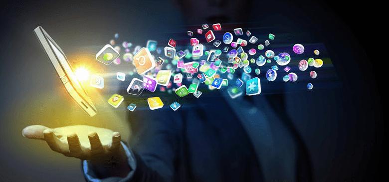 Evolua sua vida profissional para uma nova era da tecnologia.
