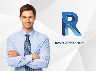 Revit Architecture Sábado – 08:00 às 12:00