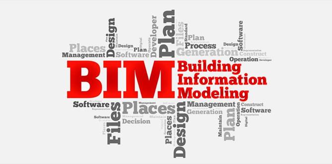 O que é a tecnologia BIM?