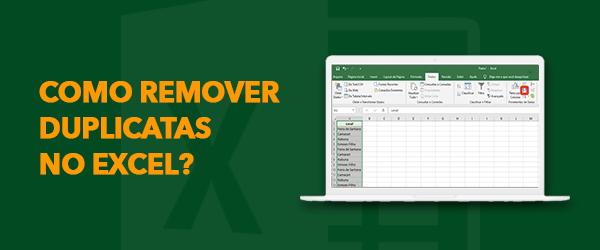 Dica Excel: Removendo duplicatas