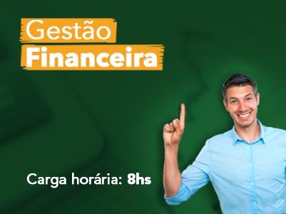 """Trilhas de Sucesso """"Gestão  Financeira"""" – SÁBADO – 08:00 às 17:00h – Inicio: 26/10/2019"""