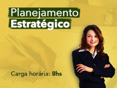 Planejamento Estratégico – SÁBADO – 08:00 às 17:00h