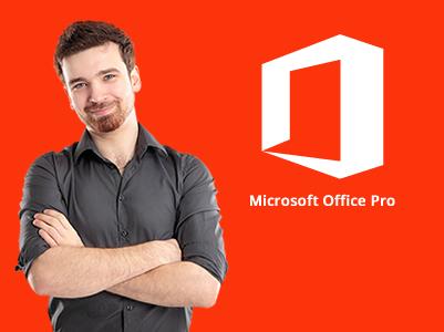 Office Pro – Noite – Diário – 18:30 às 20:30 – Início: 22/11/2021